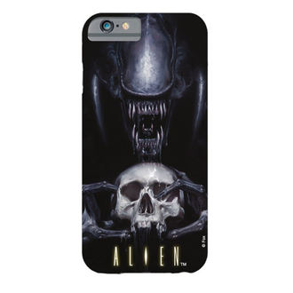 Maska za mobitel Alien - iPhone 6 - Skull, NNM, Alien - Vetřelec