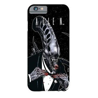 Maska za mobitel Alien - iPhone 6 - Tuxedo, NNM, Alien - Vetřelec