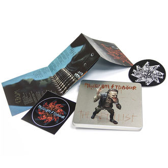METALBOX CD-ovi Malignant Tumour, NNM, Malignant Tumour