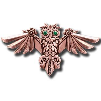 Broš EASTGATE RESOURCE - Aviamore Owl, EASTGATE RESOURCE