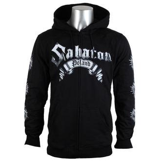 Majica s kapuljačom muška Sabaton - Poland - Carton, CARTON, Sabaton