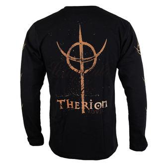 Majica muška dugi rukav Therion - Vovin - Carton, CARTON, Therion