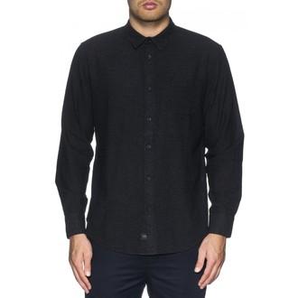Košulja muška GLOBE - Austin - Black, GLOBE