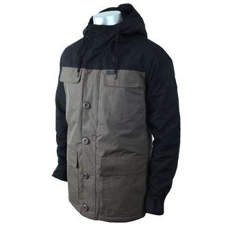 Muška zimska jakna - Goodstock Blocked Parka - GLOBE, GLOBE