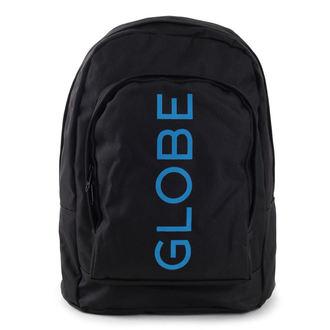 Ruksak GLOBE - Bank II - Black Blue, GLOBE