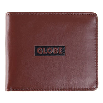 Novčanik GLOBE - Corroded II - Brown, GLOBE