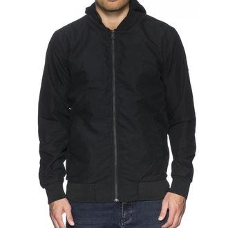 Muška jakna za proljeće/jesen Goodstock Bomber GLOBE GB01637003-BLK, GLOBE