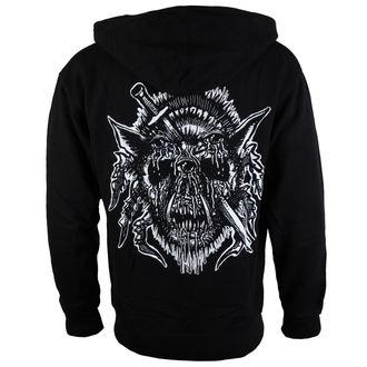 Majica s kapuljačom muška Pig Destroyer - Blind - RELAPSE, RELAPSE, Pig Destroyer