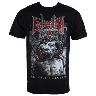 Majica muška Rebaelliun - RELAPSE, RELAPSE, Rebaelliun