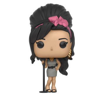 Figurica Amy Winehouse - POP! Rocks, POP, Amy Winehouse