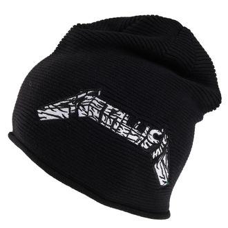 Kapa Metallica - Master Logo - Crno - ATMOSFERA, Metallica