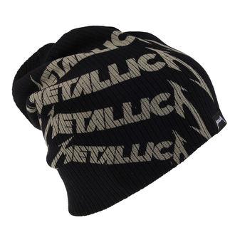 Kapa Metallica - Metallica - Repeat Logo - ATMOSPHERE, Metallica