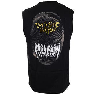 Majica bez rukava muška METALLICA - Smashed - Black - ATMOSPHERE, NNM, Metallica