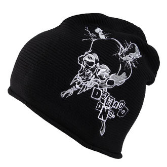Kapa Metallica - Damage Inc - Black Slouch - ATMOSPHERE, NNM, Metallica