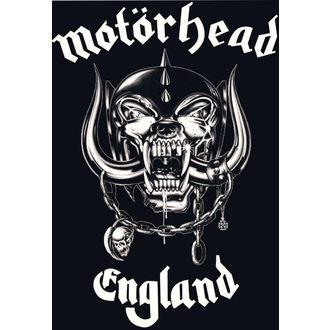 Posteljina Motörhead, Motörhead