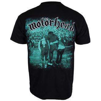Majica muška Motörhead - Clean your Clock Green - ROCK OFF, ROCK OFF, Motörhead