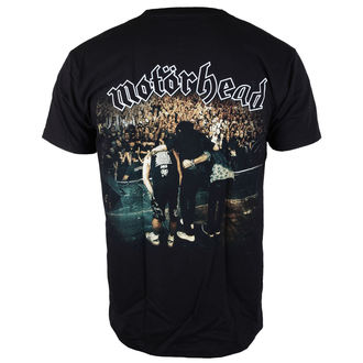 Majica muška Motörhead - Clean Your Clock - ROCK OFF, ROCK OFF, Motörhead