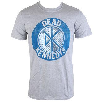 Majica muška Dead Kennedys - Vintage Circle - ROCK OFF, ROCK OFF, Dead Kennedys