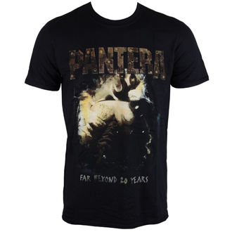 Majica muška Pantera - Original Cover - ROCK OFF, ROCK OFF, Pantera