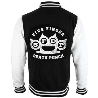 Muška majica s kapuljačom Five Finger Death Punch - ROCK OFF, ROCK OFF, Five Finger Death Punch