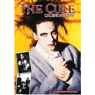Kalendar za 2017 - Cure, Cure