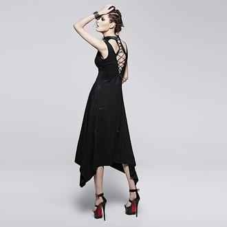 Ženska haljina PUNK RAVE - Arya, PUNK RAVE
