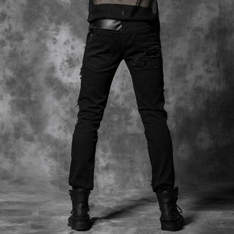 Muške hlače PUNK RAVE - MadMax, PUNK RAVE