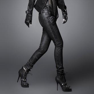 Ženske hlače PUNK RAVE - Hell Raiser