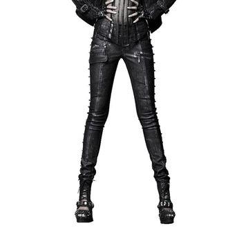 Ženske hlače PUNK RAVE - Hell Raiser, PUNK RAVE