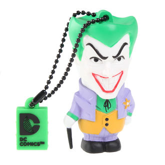 USB Flash Drive 16 GB - DC Comics - Joker