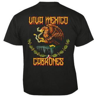 Majica muška Brujeria - Pocho Aztlan - NUCLEAR BLAST, NUCLEAR BLAST, Brujeria