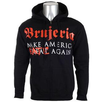 Majica s kapuljačom muška Brujeria - Make America hate again - NUCLEAR BLAST, NUCLEAR BLAST, Brujeria