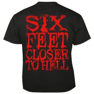 Majica muška Carnifex - Slow death - NUCLEAR BLAST, NUCLEAR BLAST, Carnifex