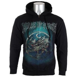 Majica s kapuljačom muška Cradle of Filth - The order - NUCLEAR BLAST, NUCLEAR BLAST, Cradle of Filth