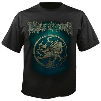 Majica muška Cradle of Filth - The order - NUCLEAR BLAST, NUCLEAR BLAST, Cradle of Filth