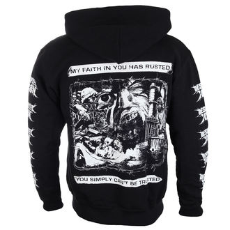 Majica s kapuljačom muška Despised Icon - Bad vibes - NUCLEAR BLAST, NUCLEAR BLAST, Despised Icon