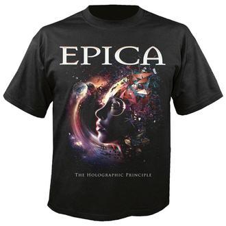 Majica muška Epica - The holographic principle - NUCLEAR BLAST, NUCLEAR BLAST, Epica