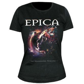 Majica ženska Epica - The holographic principle - NUCLEAR BLAST, NUCLEAR BLAST, Epica