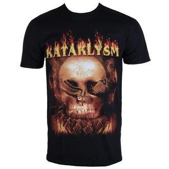 Majica muška Kataklysm - Serenity In Fire - NUCLEAR BLAST, NUCLEAR BLAST, Kataklysm