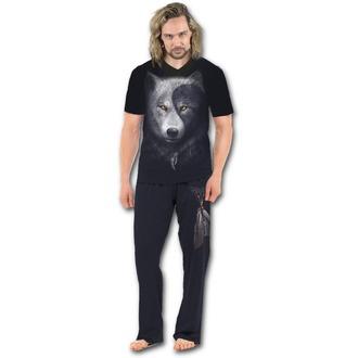 Pidžama muška SPIRAL - WOLF CHI, SPIRAL