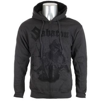 Majica s kapuljačom muška Sabaton - Chose not to surrender - NUCLEAR BLAST, NUCLEAR BLAST, Sabaton