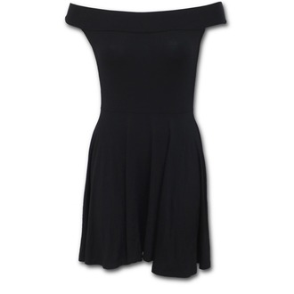 Ženska haljina SPIRAL - URBAN FASHION - P004G068