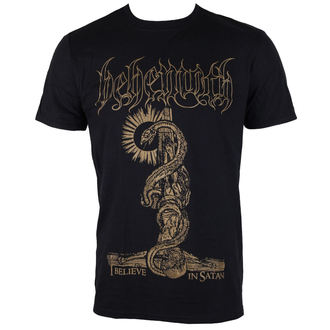 Majica muška Behemoth - I Believe - PLASTIC HEAD, PLASTIC HEAD, Behemoth