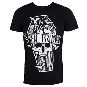 Majica muška Black Veil Brides - Coffin - PLASTIC HEAD, PLASTIC HEAD, Black Veil Brides