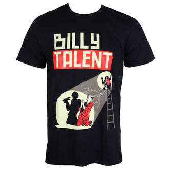 Majica muška Billy Tallent - Spotlight - PLASTIC HEAD, PLASTIC HEAD, Billy Talent