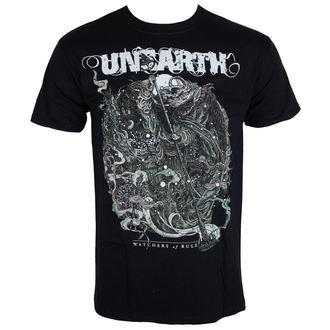 Majica muška Unearth - Watchers Circle - PLASTIC HEAD, PLASTIC HEAD, Unearth