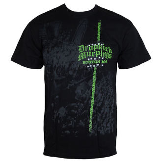 Majica muška Dropkick - Murphys Crowd - PLASTIC HEAD, PLASTIC HEAD, Dropkick Murphys