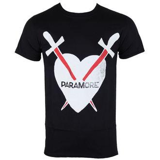 Majica muška Paramore - Daggers - PLASTIC HEAD, PLASTIC HEAD, Paramore