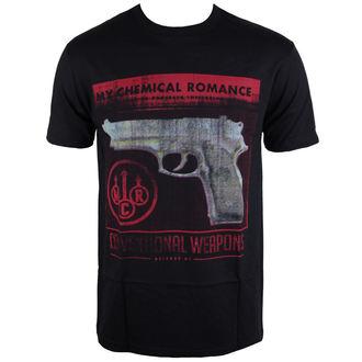 Majica muška My Chemical Romance - Conventional Weapons Vol 1 - PLASTIC HEAD, PLASTIC HEAD, My Chemical Romance