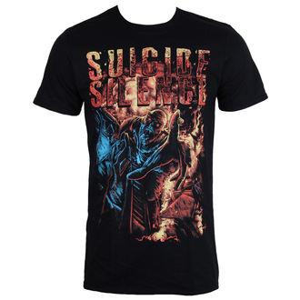 Majica muška Suicide Silence - Zombie - PLASTIC HEAD, PLASTIC HEAD, Suicide Silence